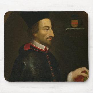 Cornelius Jansen  Bishop of Ypres Mouse Pad
