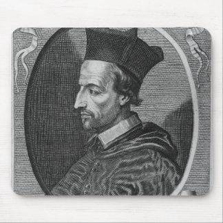 Cornelius Jansen, Bishop of Ypres Mouse Pad