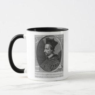 Cornelius Jansen, Bishop of Ypres Mug