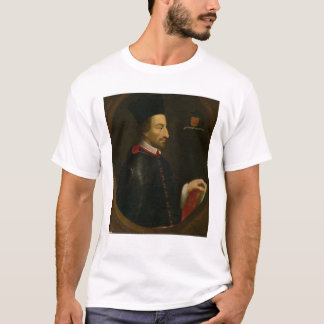 Cornelius Jansen  Bishop of Ypres T-Shirt