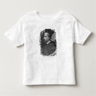 Cornelius Jansen, Bishop of Ypres Toddler T-shirt