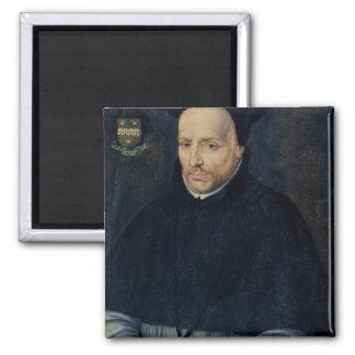 Cornelius Jansen Magnet