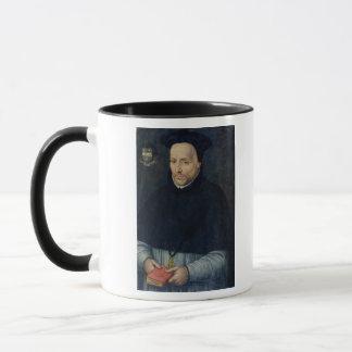 Cornelius Jansen Mug