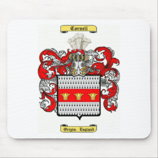 cornell mouse pad