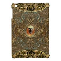 Cornelthorpe Vintage iPad Mini Cover