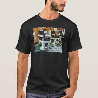 Corner Barber Shop T-Shirt