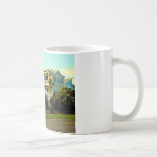 Corner Beauty at Isle of Palms Classic White Coffee Mug