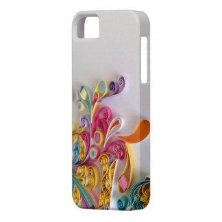 Corner Beauty iPhone SE/5/5s Case