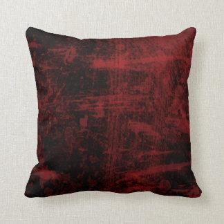 Corner Blood Pillow