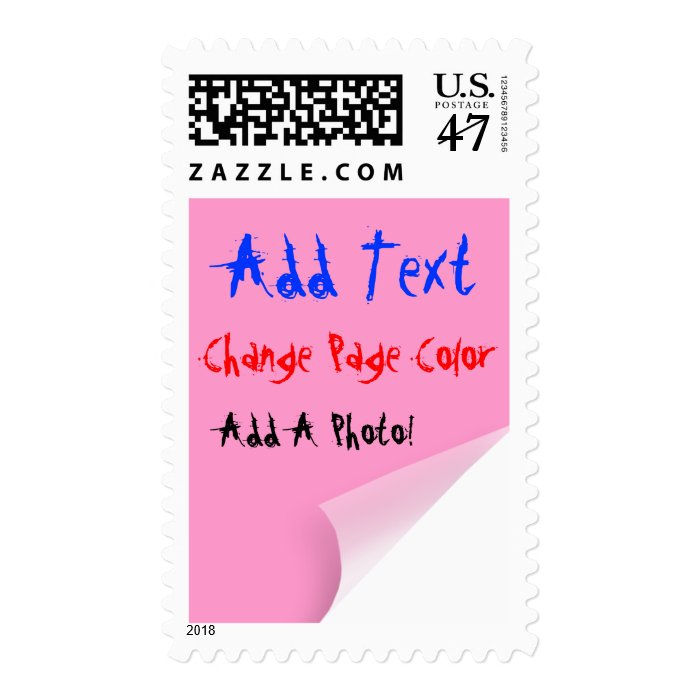 Large Letter Stamp Limits