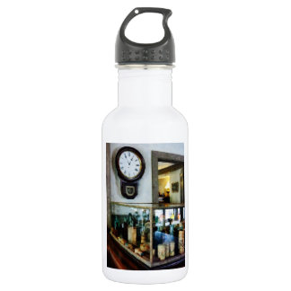 Corner Drug Store Stainless Steel Water Bottle