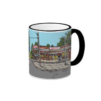 Corner Hardware Store Mug