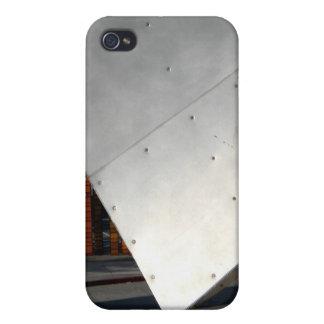 Corner iPhone 4 Covers