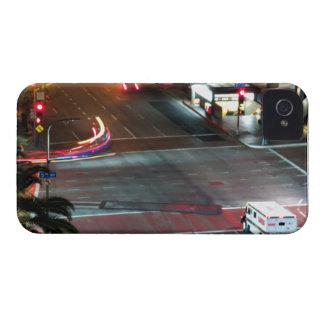 Corner Of 5th Street iPhone 4 Case-Mate Case