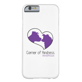 Corner of Kindness iPhone 6/6s Case