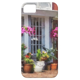 Corner of King Street and S Alfred Alexandria VA Case For iPhone 5/5S