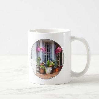 Corner of King Street and S Alfred Alexandria VA Coffee Mug