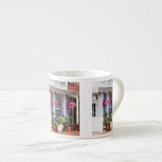 Corner of King Street and S Alfred Alexandria VA Espresso Cup