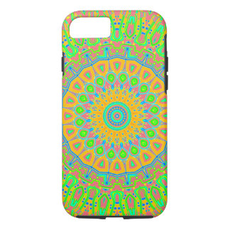 Corner of Love and Haight iPhone 7 Case