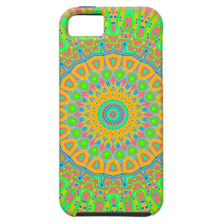 Corner of Love and Haight iPhone SE/5/5s Case