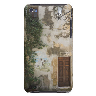 Corner of narrow lane in the old city of iPod Case-Mate case