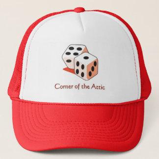 Corner of the Attic Hat