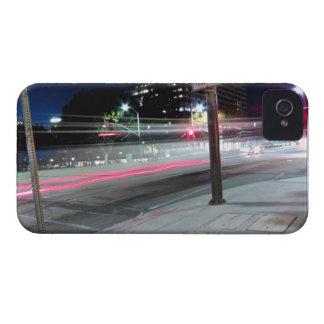 Corner Street iPhone 4 Covers