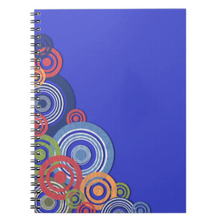 Corner Vignette Notebook