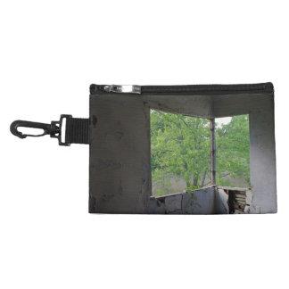 Corner Window Accessory Bag