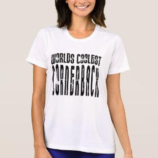 Cornerback frescos: El cornerback más fresco de Camiseta