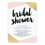 Corners | Bridal Shower Invitation
