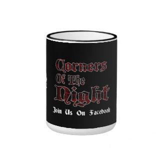 Corners Mug