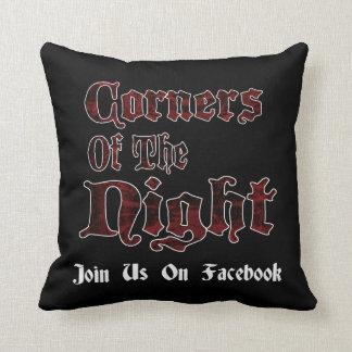 Corners Pillow