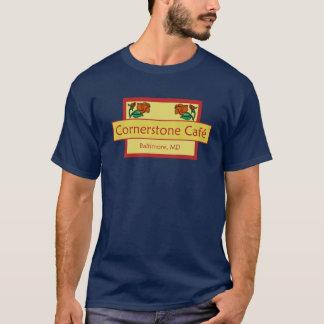 Cornerstone Café T-Shirt