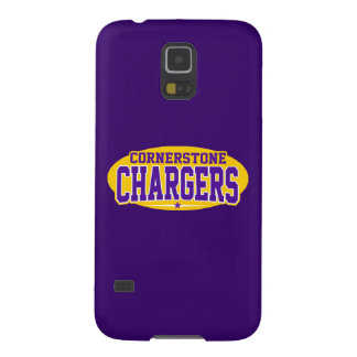 Cornerstone Christian; Chargers Galaxy S5 Covers