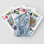 Cornet Bicycle Playing Cards