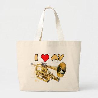 Cornet Love Large Tote Bag