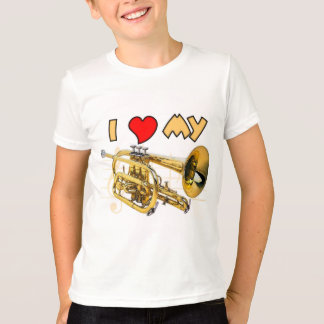 Cornet Love T-Shirt