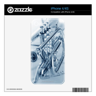 Cornet Skins For iPhone 4S