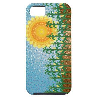 Cornfield iPhone/iPad case