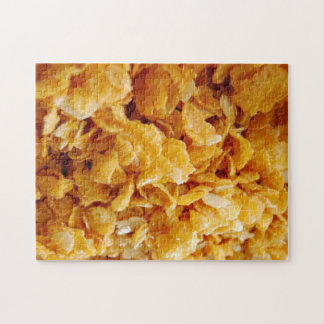 Cornflakes 11 x 14ins photo puzzle