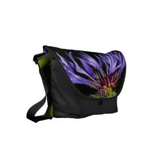 Cornflower 2 small messenger bag