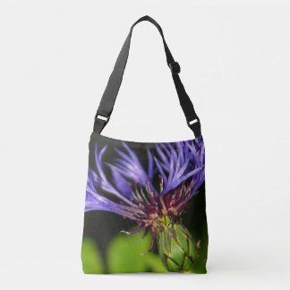 Cornflower 2 tote bag