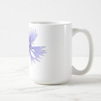 Cornflower Blue Coffee Mug