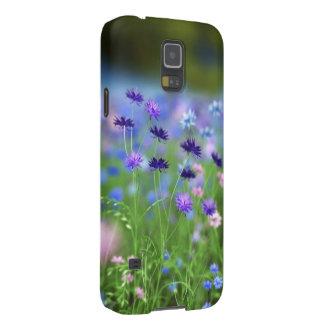 Cornflower Blue Galaxy S5 Case-Mate