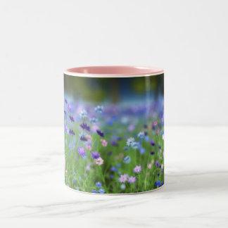 Cornflower Blue Mug