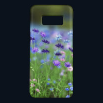 Cornflower Blue Samsung Galaxy Case-Mate