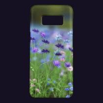 Cornflower Blue Samsung Galaxy Case-Mate