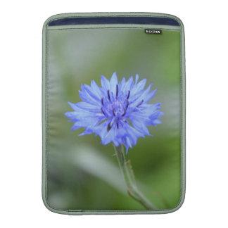 Cornflower bonito funda para macbook air