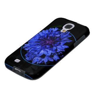 Cornflower Funda Para Galaxy S4